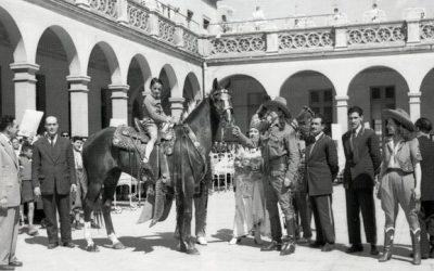 Buffalo Bill en Barcelona